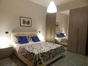 A casa di Matteo, Apartmány - Řím