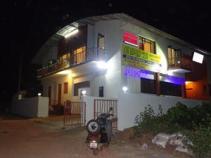 Auberges de jeunesse - Gomes Pousada Guest House