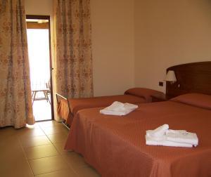 S'olia, Hotels  Cardedu - big - 31