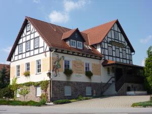 Landgasthof Pension Schützenhaus - Alter Graben