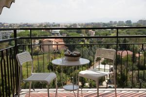 My Sweet Rome Guest House - abcRoma.com