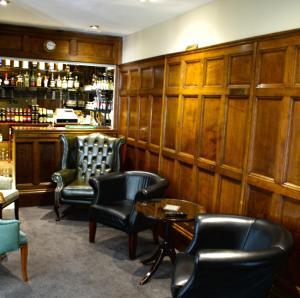 The Wyastone, Hotely  Cheltenham - big - 27