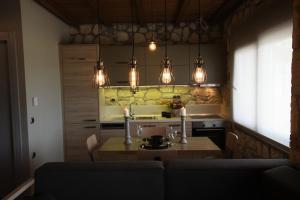 Five Senses Luxury Villas, Villas  Vourvourou - big - 71