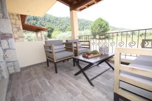 Five Senses Luxury Villas, Villas  Vourvourou - big - 73