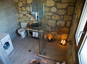 Five Senses Luxury Villas, Villas  Vourvourou - big - 79