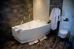Five Senses Luxury Villas, Villas  Vourvourou - big - 78