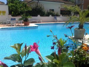 Hotel Splendid, Hotely  Diano Marina - big - 106
