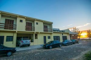 Гостевой дом Pousada Beira Mar - Torres, Торрис