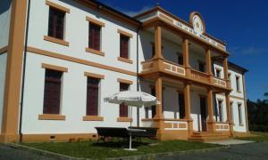 O Abeiro de Mañón, Hostelek  Mañón - big - 32