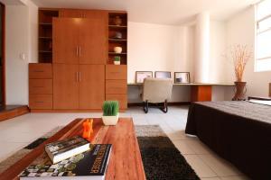 Apartment in Downtown Cali, Апартаменты  Кали - big - 5