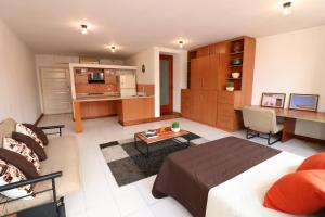 Apartment in Downtown Cali, Апартаменты  Кали - big - 8