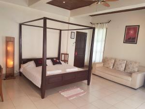 Villa Thakhek, Guest houses  Thakhek - big - 39