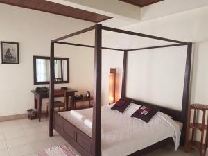 Villa Thakhek, Penziony  Thakhek - big - 161