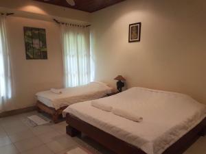 Villa Thakhek, Penziony  Thakhek - big - 163