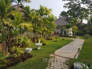 Villa Thakhek, Penziony  Thakhek - big - 165