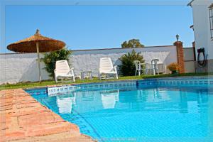Casa con piscina 92, Case vacanze  Conil de la Frontera - big - 3