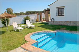 Casa con piscina 92, Holiday homes  Conil de la Frontera - big - 1