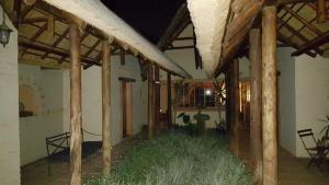 African Silhouette Guesthouse