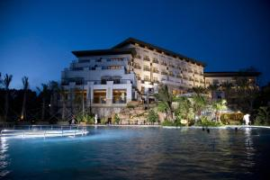 obrázek - Golden Bay Resort
