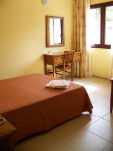 S'olia, Hotels  Cardedu - big - 4