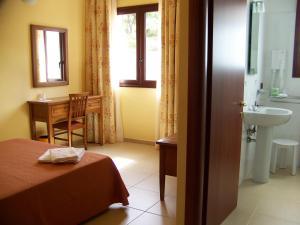 S'olia, Hotels  Cardedu - big - 8
