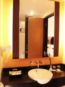 Solo Paragon Hotel & Residences, Residence  Solo - big - 41