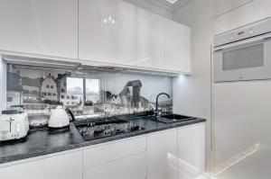 Luksusowy Apartament Good Morning Gdansk