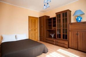 Inndays Belyaevo 24, Appartamenti  Mosca - big - 1