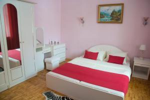 Elektron Hotel - Dubrovino