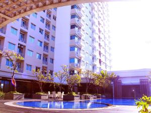 Solo Paragon Hotel & Residences, Residence  Solo - big - 1