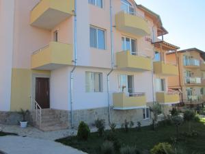 obrázek - Vila Gracia Apartments