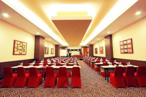 Solo Paragon Hotel & Residences, Residence  Solo - big - 35