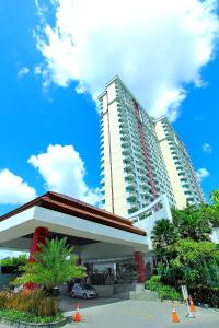Solo Paragon Hotel & Residences, Residence  Solo - big - 25