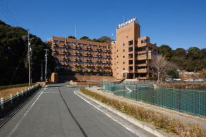 Toyokawa Grand Hotel