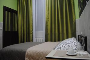Мини-гостиница Малахит