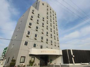 Auberges de jeunesse - Hotel LC Gifu Hashima