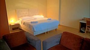 Urpín City Residence, Hotels  Banská Bystrica - big - 7