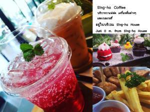Sing-ha Coffee&House, Guest houses  San Kamphaeng - big - 22