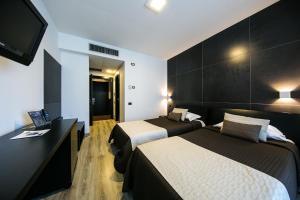 Mediterranea Hotel & Convention Center, Szállodák  Salerno - big - 39