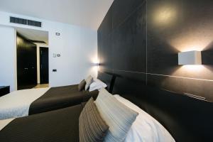 Mediterranea Hotel & Convention Center, Szállodák  Salerno - big - 15