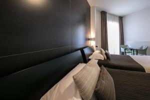 Mediterranea Hotel & Convention Center, Szállodák  Salerno - big - 50