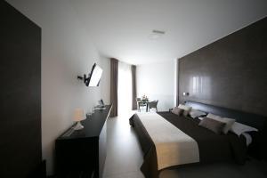 Mediterranea Hotel & Convention Center, Szállodák  Salerno - big - 14