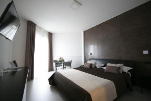 Mediterranea Hotel & Convention Center, Szállodák  Salerno - big - 32