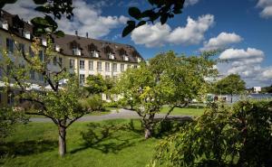 Seehotel Zeuthen - Königs Wusterhausen