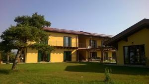 Agriturismo Casa Christina - AbcAlberghi.com