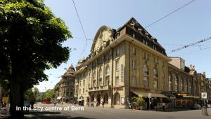 Hotel National Bern, 3011 Bern