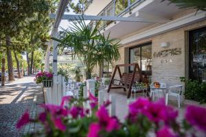 Hotel Meris - AbcAlberghi.com