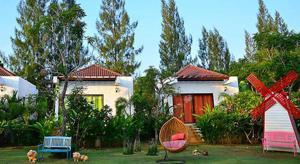 Pranburi Cabana Resort - Ban Mai