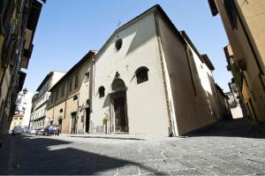 Hostel Santa Monaca - AbcAlberghi.com