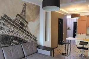 Apartment Paris NN - Posëlok Gordeyevka
